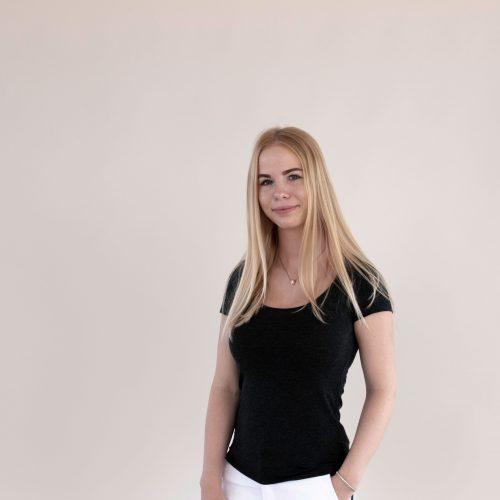 Marie-Christin Schmid